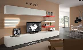 Contemporary Tv Table