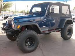 2001 jeep sport engine for sale four seasons motor company 2001 jeep wrangler lifted sport
