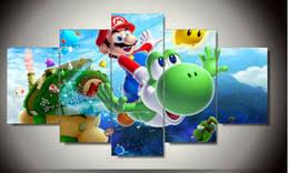 Super Mario Bedroom Decor Mario Paint Australia New Featured Mario Paint At Best Prices
