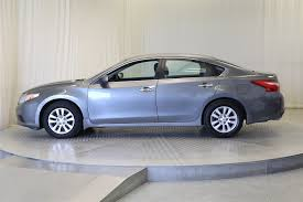 nissan altima for sale saskatchewan pre owned 2016 nissan altima 2 5 s 4 door sedan in regina 88130a