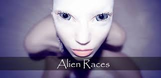 alien races over 82 species on earth part 1 youtube