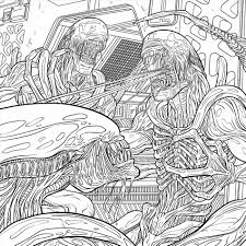 free printable space coloring pages by number in de ruimte pinterest aliens space alien coloring pages