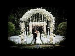 wedding arch ideas best garden wedding arch decorations pictures