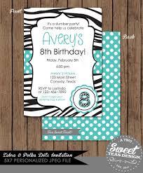 tween birthday party invitations birthday party invitations diy