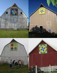 How To Paint A Barn Quilt 223 Best Barn Quilts Images On Pinterest Barn Quilt Patterns