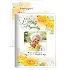funeral cards memorial cards joyful small funeral card template aliyah