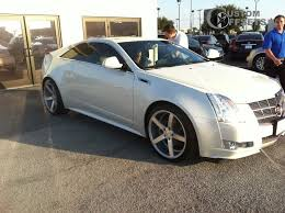 cadillac cts coupe rims wheel offset 2011 cadillac cts coupe flush stock custom rims