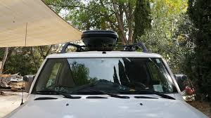 2005 Toyota Corolla Roof Rack by Yakima Or Thule Mounts On Oem Roof Rack Toyota Fj Cruiser Forum