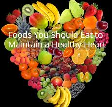 health and food tips