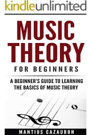 music theory from beginner to expert the ultimate step by step