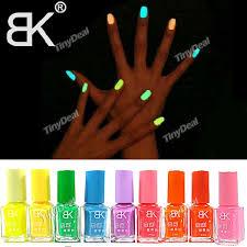 bk 7ml neon fluorescent nail polish nail art hcil 211004how much