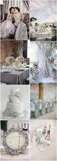 Decoration For Christmas Wedding by Best 25 Gold Winter Weddings Ideas On Pinterest Winter Wedding