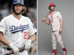 Halloween Baseball Costumes 75 Halloween Costumes Men Cool Manly Ideas