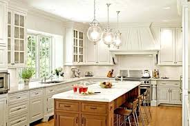 Pendant Lights For Kitchen Island Spacing Pendant Lights In Kitchen Kitchen With Wood Kitchen Island