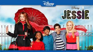 jessie movies u0026 tv on google play