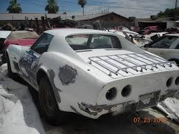 corvette project cars maxs stuff cars for sale