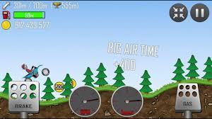 motocross bike racing games car racing games hill climb racing motocross bike on forest road