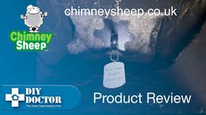 Fireplace Draft Excluder Chimney Sheep Product Review How To Prevent Heat Loss From