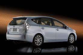 lexus ct versus toyota prius 2011 detroit show all new toyota prius v minivan hybrid
