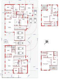 5 bedroom house floor plans duplex house plans with 5 bedrooms
