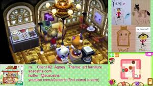 Home Designer by Animal Crossing Happy Home Designer Let U0027s Play 90 Youtube