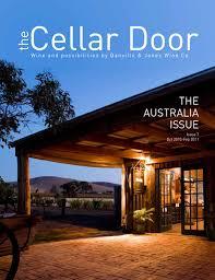 lexus valet parking perth the cellar door issue 07 the australia issue october 2010