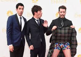 Property Brothers Cast The Property Brothers Have A Third Brother U2014 Meet J D Scott