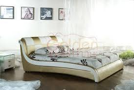 Italian Leather Bedroom Sets Modern Italian Leather Bedroom Set New Bed Design Buy New Bed