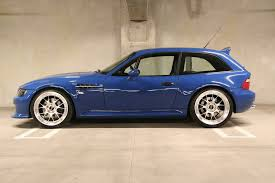 bmw z3 m coupe s54 2002 laguna seca blue s54 z3 m coupe for sale in burlingame