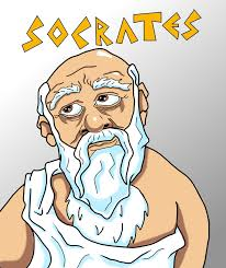 socrates in plato u0027s apology there it is org