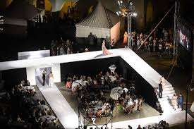 how to organise an interesting and enjoyable fashion event fashion show wikipedia