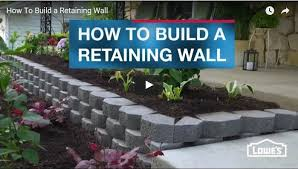 15 diy retaining walls to add value to your landscape the self