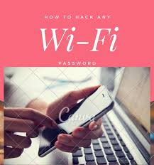 hack wifi with android hack wifi password on android password in seconds