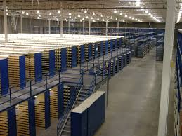 material storage systems customer service is not a department