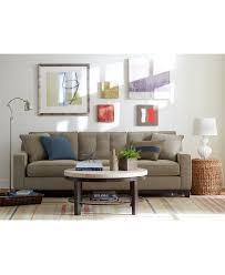 Macys Living Room Furniture Martha Stewart Leather Living Room Furniture Sets Pieces Raymour