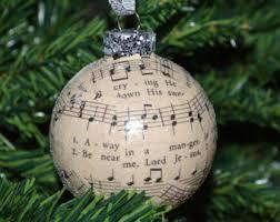 sheet ornament etsy