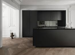 parisian kitchen design pure kitchen design meets classic architecture