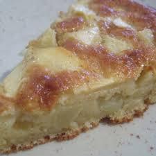 cuisine gateau aux pommes gâteau aux pommes moelleux cuisine sucrée moelleux