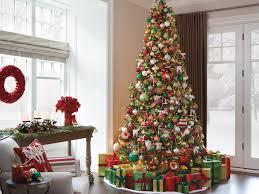 home depot small christmas trees christmas lights decoration