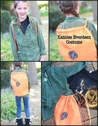 Katniss Halloween Costume Katniss Everdeen Halloween Costume Sellabit Mum