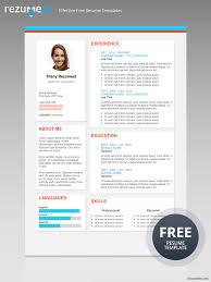 free modern resume templates modern resume template novasatfm tk