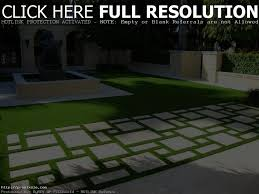 Concrete Backyard Design Concrete Backyard Design Home Outdoor Decoration
