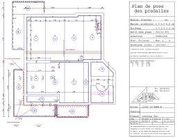 Pose En Coffrage Armatures Sur Plans Description De Pose Alpha Béton