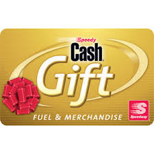 gas gift card 100 speedway gas gift card mail delivery ebay