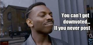 Black Guy Meme - thinking face meme black guy binge thinking