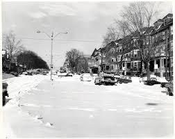 dorchester u0027s blue hill avenue boston streetcars