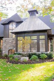 Exterior House 26 Best Architecture Country English U0026 French Images On