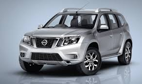 nissan car 2017 new nissan terrano 2017 facelift to launch on 27th march find