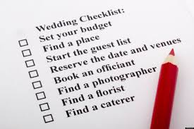 how to start planning a wedding hiring a wedding planner pros and cons fullonwedding