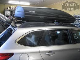 subaru outlander 2015 cascade rack thule cargo box 2015 subaru outback cascade rack